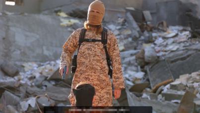 Nueva matanza de mujeres y niños del Estado Islámico