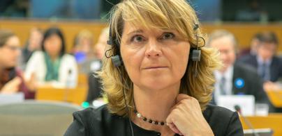 Estaràs pide a la UE mayores esfuerzos para combatir la violencia de género