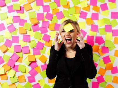 El 84% de los españoles sufre de estrés