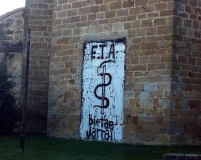 ETA reafirma el fin de la lucha armada