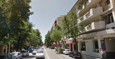 Un vecino de Palma pide colaboración para encontrar testigos de una agresión que sufrió