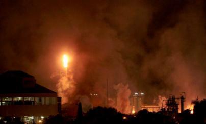 Hallan muerto al desaparecido en la explosión de una petroquímica de Tarragona