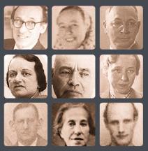 Los judíos refugiados en Baleares durante el Holocausto, en una exposición