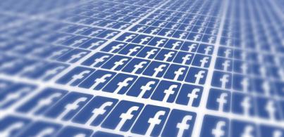 Facebook avisará si hay