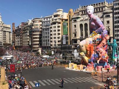 Redes sociales y posicionamiento web, nuevos requisitos para las fiestas de interés turístico