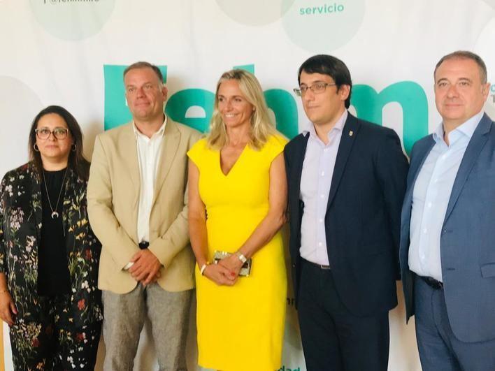 El sector pide a Negueruela apoyo