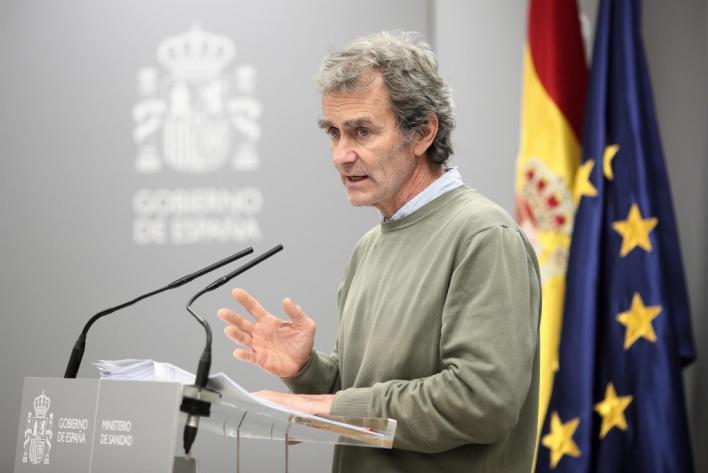 Balance provisional del coronavirus en España: 32 casos, con Valencia, Canarias y Andalucía en cabeza