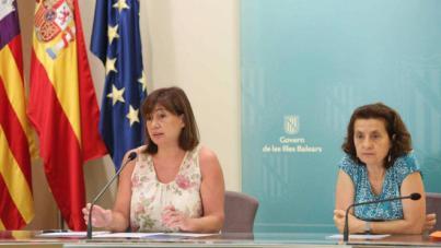 La conselleria pedirá a Madrid volver a los baremos de dependencia de 2007