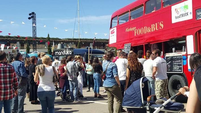En Mallorca han surgido 15 'food trucks' en solo un año y medio