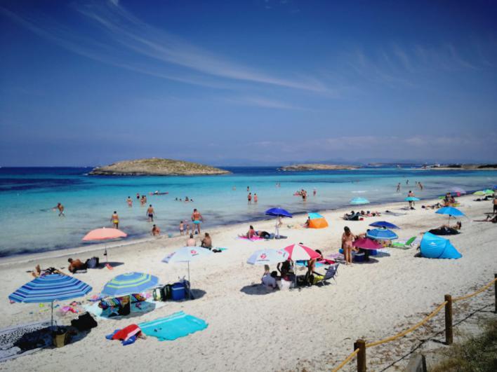 Las vacaciones de los mallorquines: last minute y escapadas a otras islas