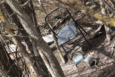 El 90 por ciento de los españoles declara no estar 'nada de acuerdo' con tirar basura en la naturaleza