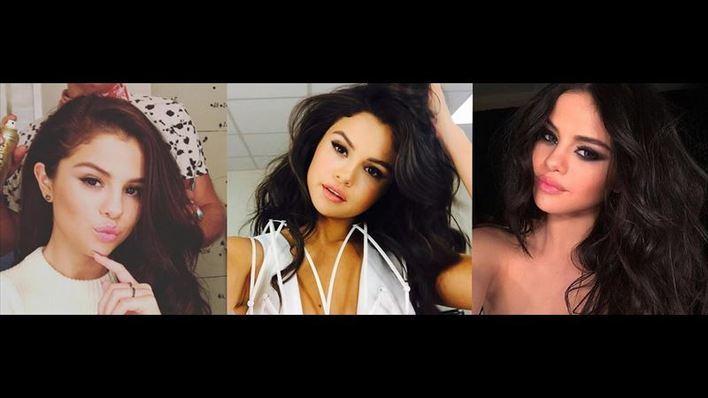 Selena Gómez es la persona más seguida del mundo en Instagram