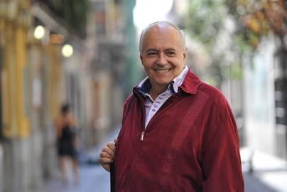 José Luis Moreno amenazó a Sandra Barneda en