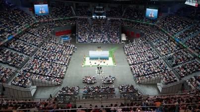Más de 3.000 testigos de Jehová participarán en unas jornadas en Palma