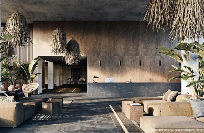 Thomas Cook abre hotel de estilo rústico en Sa Torre