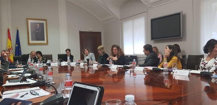 Baleares recibirá 4 millones de euros para ayudas a las víctimas de violencia de género
