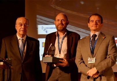 Los autobuses interurbanos de Mallorca ganan el premio ITS España por su tecnología