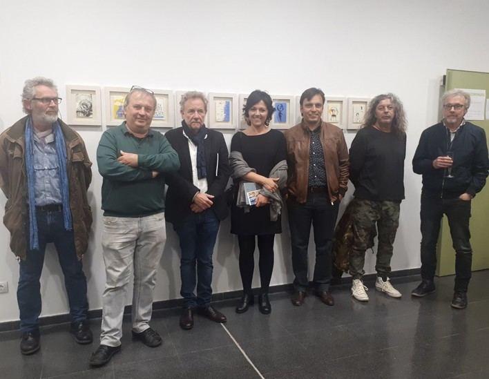 Once artistas intentarán recaudar 20.000 euros para los afectados por la riada de Sant Llorenç