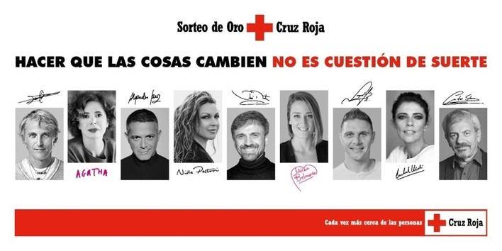 El Sorteo de Oro de Cruz Roja se celebrará en Palma en beneficio de las personas sin hogar