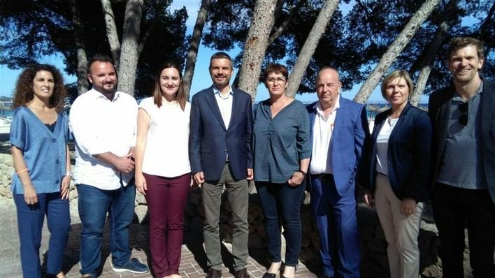 Ciudadanos propone digitalizar el turismo y eliminar el impuesto turístico
