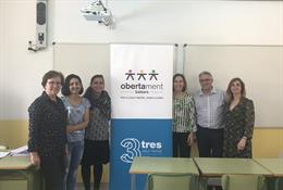 Más de 900 alumnos de secundaria de Mallorca participan en un proyecto de salud mental