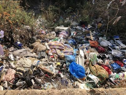 Cort pide al Govern que pague la limpieza del torrente de Sa Riera porque 'es su competencia'