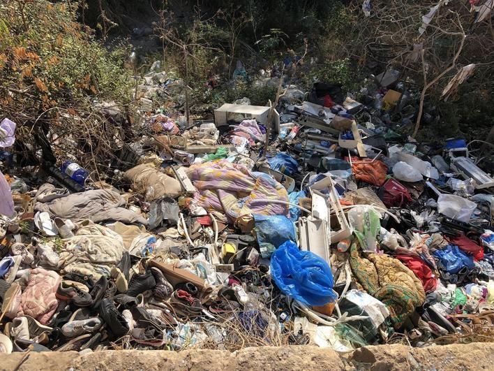 Cort pide al Govern que pague la limpieza del torrente de Sa Riera porque