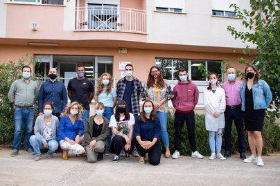 Diez jóvenes se formarán en atención al cliente con el nuevo taller 'Marratxí Administra'