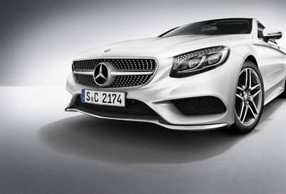 El nuevo Mercedes-Benz Clase S se presenta en el Automobile Barcelona