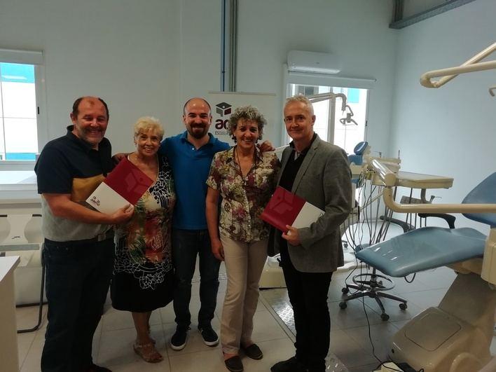 Fundació Minyones y Patronat Obrer recibirán tratamientos gratuitos en Adema