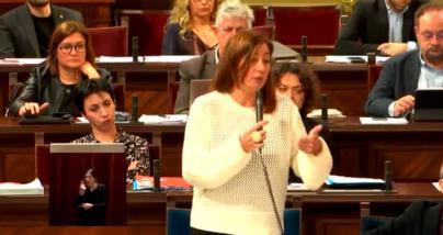 El Pacte tumba también en el Parlament la investigación de prostitución de menores tutelados