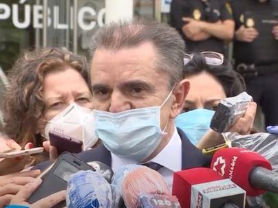 La juez archiva la causa del 8M contra el delegado del Gobierno por no hallar indicios