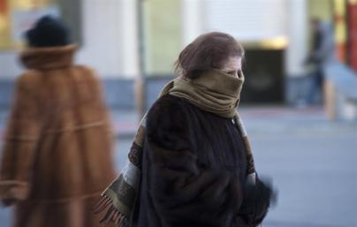 La exposición a temperaturas frías ayuda a perder peso