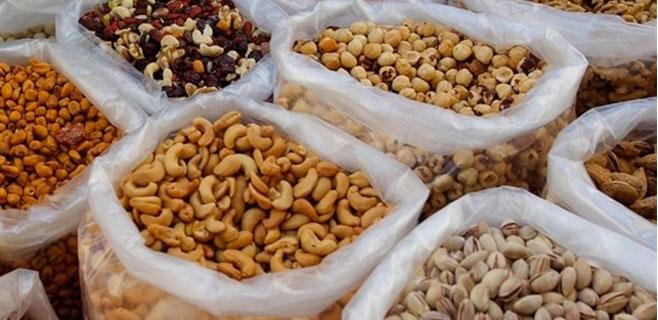Los frutos secos previenen los ataques cardiacos