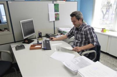 Los funcionarios cobrarán en la nómina de enero el 25% de la extra de 2012