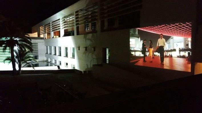 La Fundación Miró Mallorca acogerá cada jueves de agosto un ciclo de cine al aire libre