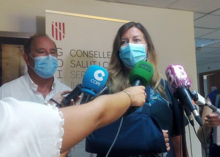 Gómez, ante el aumento de ingresos: 'Probablemente morirá gente'
