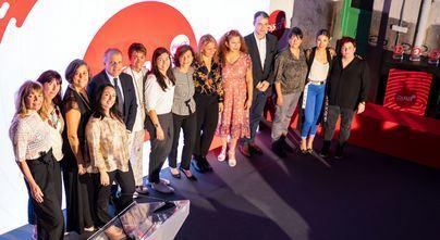 GIRA Mujeres de Coca-Cola premia a la emprendedora mallorquina Margalida Castells