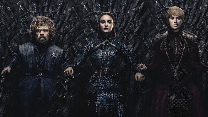 'Juego de tronos' llega a su esperado final