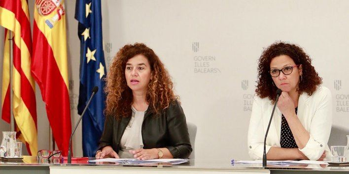 El Govern confía que los españoles 'voten por un Gobierno progresista'
