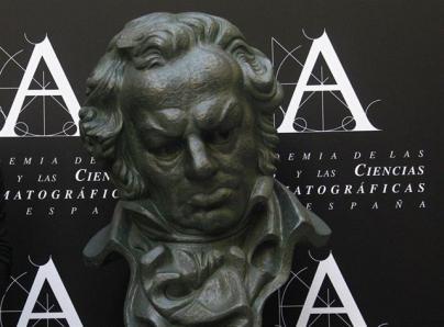 Amenaza de protestas en los premios Goya