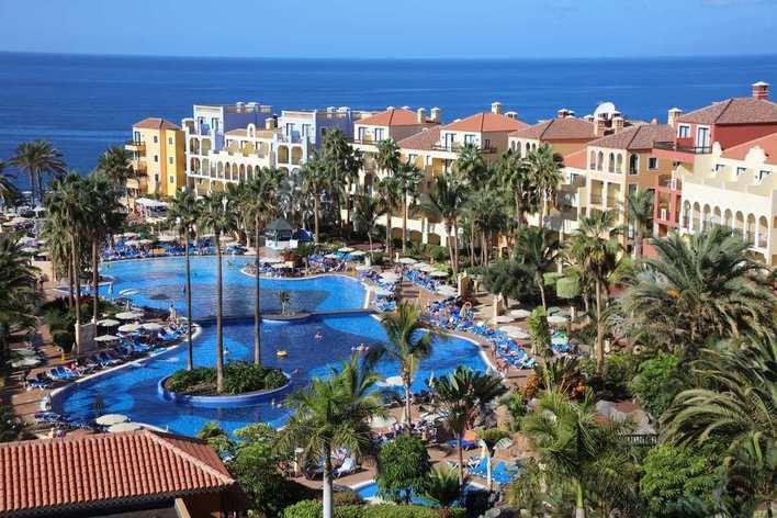 El 86 por ciento de los hoteles de Bahia Principe Hotels & Resorts en España ya se abastece con energía renovable