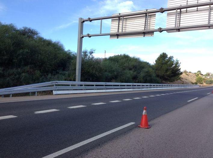 Las carreteras de Mallorca dejan 11 motoristas muertos este año