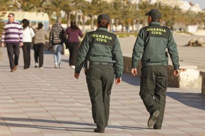 La Guardia Civil crea patrullas para luchar contra la delincuencia global