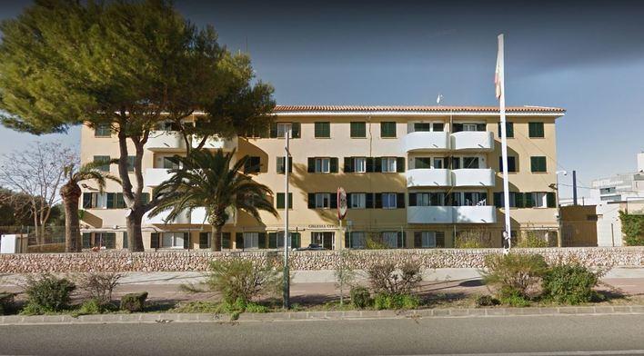 Detienen a dos personas por tener una plantación de marihuana en Sant Lluis en Menorca
