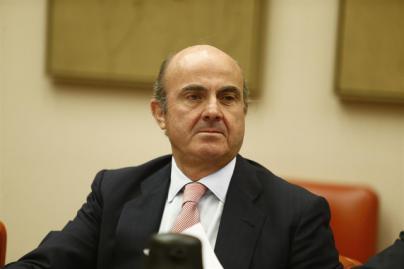 De Guindos dice que en 2014 se creará más empleo de lo esperado