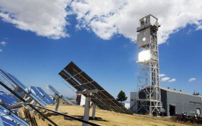 Cuatro empresas invertirán 50 millones en la planta de hidrógeno de Lloseta