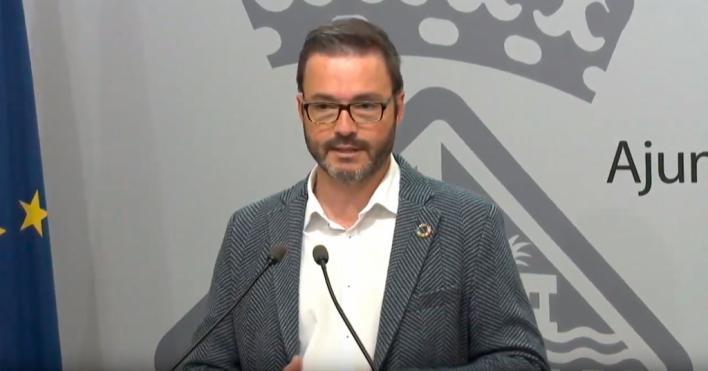 La Junta electoral rechaza la denuncia de Cs contra las ruedas de prensa de Cort