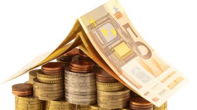 La constitución de hipotecas lleva 40 meses consecutivos de caídas