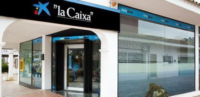La Caixa abrirá en Balears 38 oficinas HolaBank